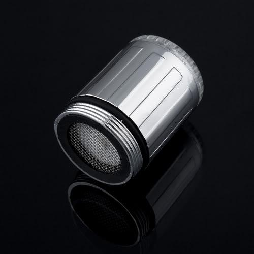 LED kraan opzetstuk 7 kleuren