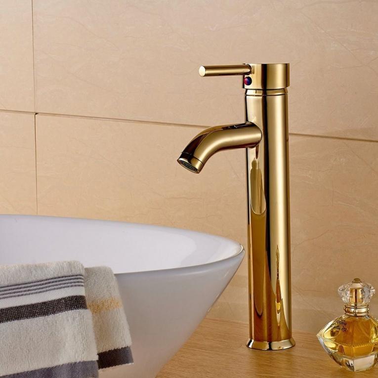 Kraan badkamer kopen online internetwinkel for Badkamer kraan